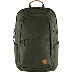 Fjällräven Räven 28 Backpack deep forest